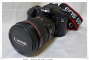 Canon EOS 50D APS-Cの優等生